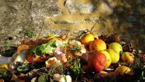 Closing The Loop: Challenges For The Future Food Waste Valorisation