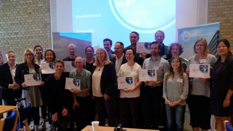 University Of Aarhus' Projects Win At The Climate-KIC Competition