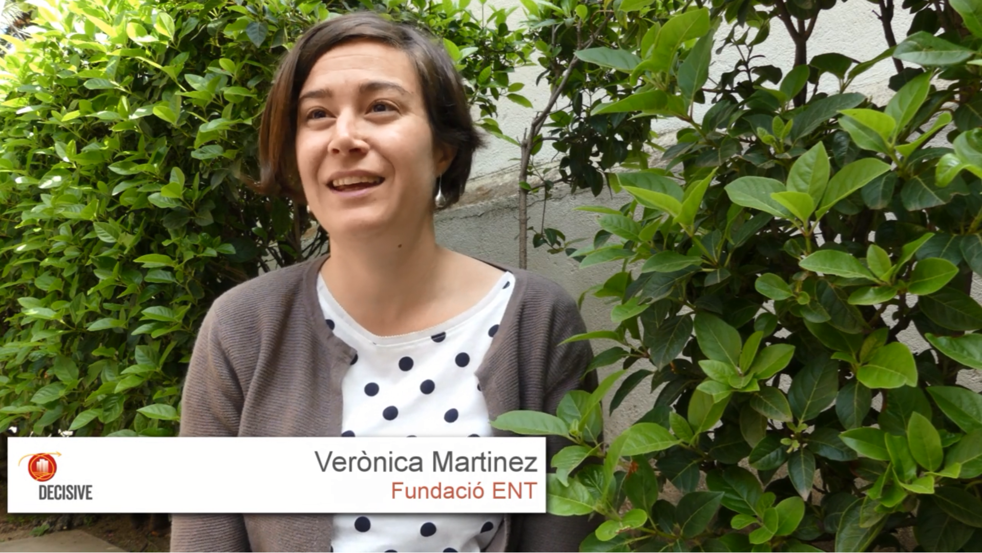 Fundacio ENT Tells Us More About The Upcoming Decision Support Tool
