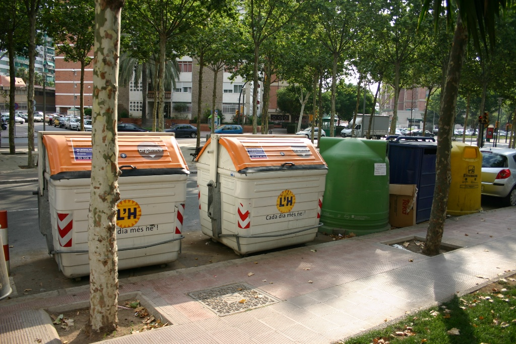 Fundacio ENT Launched A Website Which Gathers All Financial Aspects Of Waste Management Practices In Spain In One Place