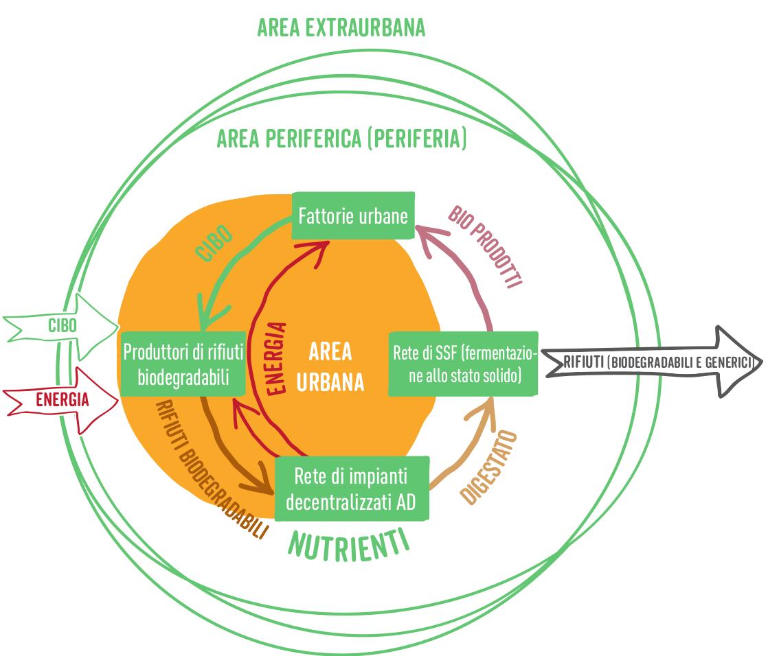 In Che Modo La Gestione Dei Rifiuti Organici Può Potenziare L'economia Circolare?