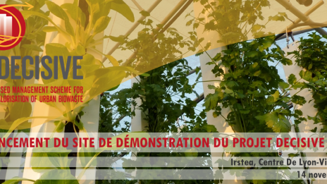 The Demonstration Site In Lyon To See Daylight And Unveil The DECISIVE Scheme For The First Time – Register And Be There!